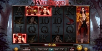 Play'n GO komt met Wild Blood 2